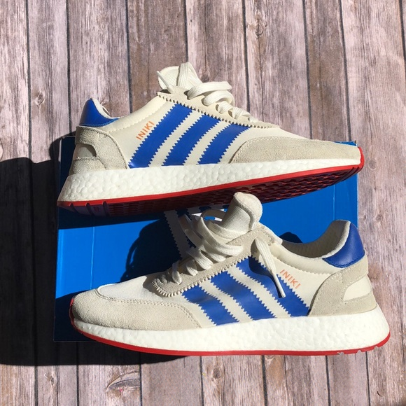 "watch 052ac e5947 adidas Other - Adidas I-5923 INIKI Boost™ ""Pride of the 70 s"